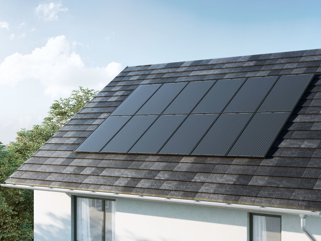 Government Funding For Solar Panels Roofing Repair