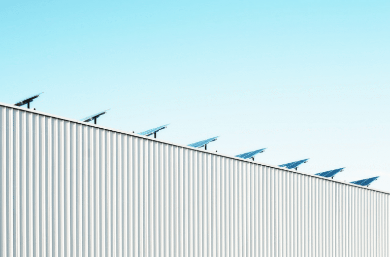 Get Your Commercial Roofing System Ready for Spring