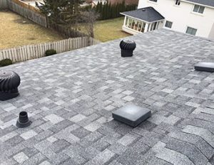 Asphalt Shingles in Toronto and the GTA