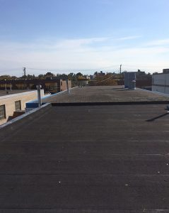 Commercial Roof Replacement in Toronto and the GTA