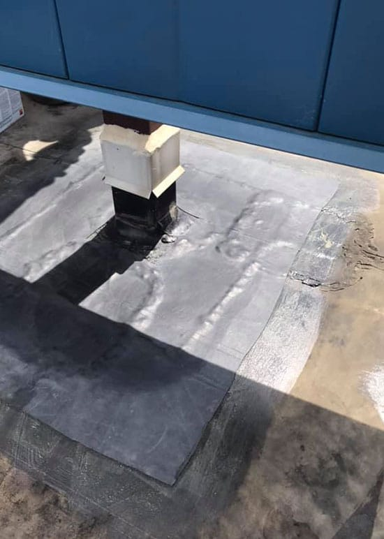 Commercial Roofing Repair in Toronto and the GTA
