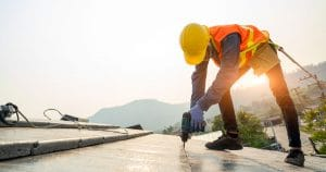 Commercial Roofing Service in Toronto