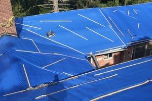 Emergency Roof Repair in Toronto and the GTA