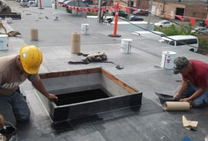 Family Owned Flat Roofing Company in Etobicoke
