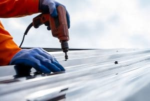 Flat Roof Repair & Maintenance in Markham