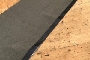 Flat Roof Replacements in Toronto and GTA