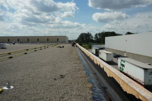 Flat Roofing Services Made Easy in Pickering By Metro Roofing