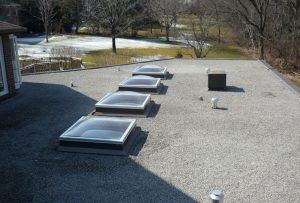 Highest Rated Flat Roofing Company in North York