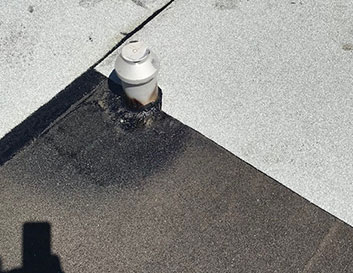 Modified Bitumen repairs to roofs in Toronto and the GTA