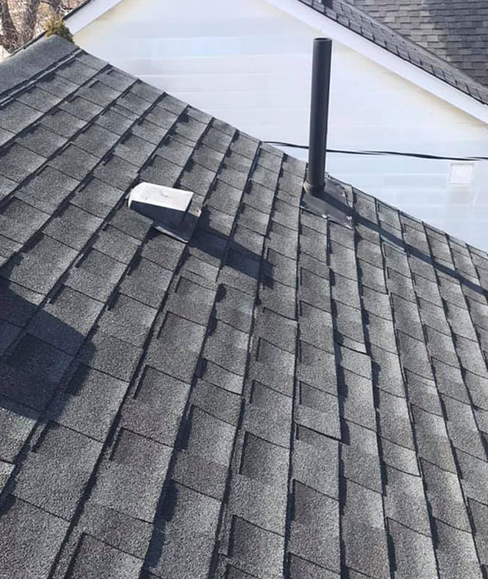 Residential Roof Repair Services in Toronto and the GTA