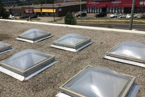 Roof Install Services in Markham