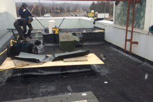 Roof Install Services in Pickering by Metro Roofing