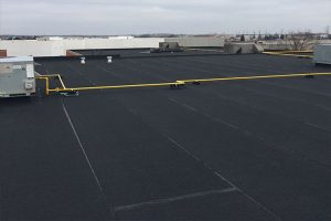 Roof Install Services in Scarborough