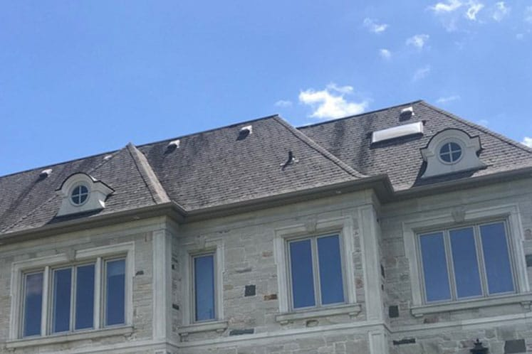 Roof Repair Services in Markham by Metro Roofing