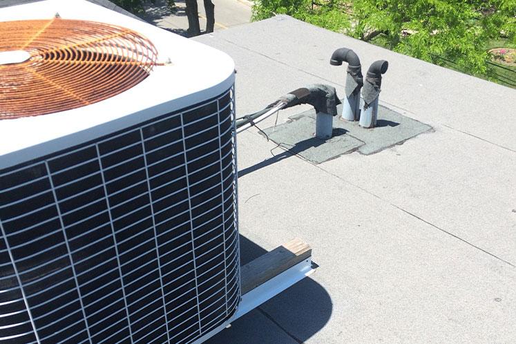 Roof Repair Services in Toronto & GTA