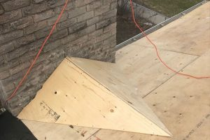 Roof Replacement Services in Markham by Metro Roofing