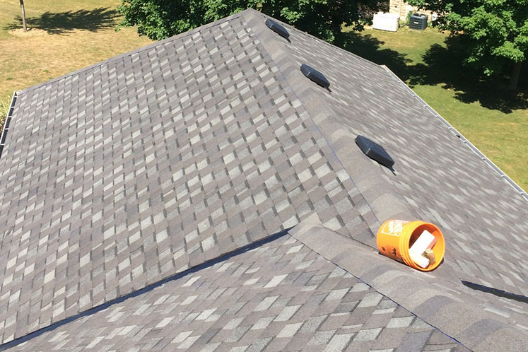 Roof Replacement Services in Pickering