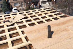 Roof Replacement Services in Toronto & GTA by Metro Roofing