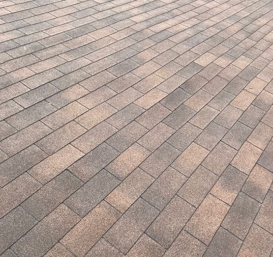 Shingle Roof Installation Services in Toronto and the GTA