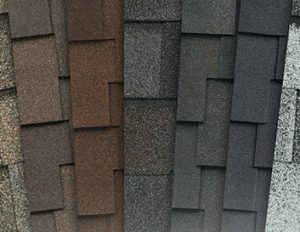 Varied Selection shingles in Toronto and the GTA